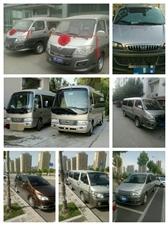 邹城商务租车