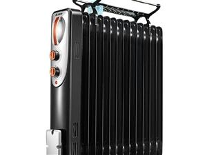 艾美特 电暖气 电热油汀 苏宁易购商场购买 因为工作原因,要调动到其他城市工作生活,之前买下不少电器...