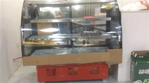 全新三层冷藏展示柜,1.3米长,全新,几乎没有用过,1.0功率150w,需要可联系微信4343628...