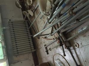 旧暖气片,旧管件,价格面议