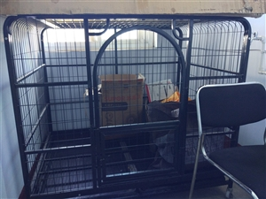 大型犬笼子,400买回来没用过,有需要的联系