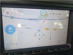 7月10号安装一款大众导航安卓系统,用了几天感觉用不习惯,想换回原车导航现550转让,机子很新一点问...