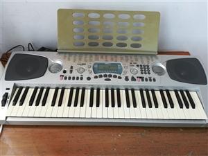 电子琴便宜处理