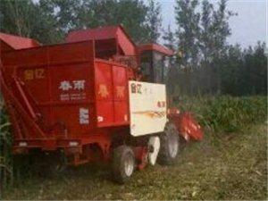 14年春雨玉米收割机15224328790