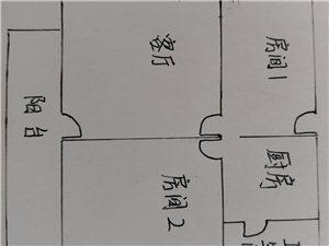 向阳苑2室1厅1卫600元/月