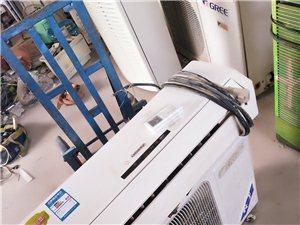 专业二手空调,成色新,价格公道。