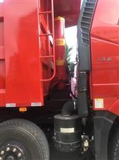 一汽解放J6P自卸车