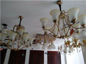 灯具,卫浴