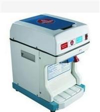 JA-168商用刨冰机  买两年未使用  原价600元