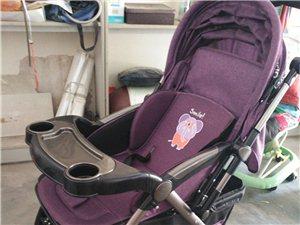 转让高景观婴儿推车,九成新,喜欢的可以私聊详情,微信手机同号