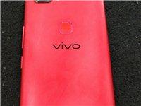 VIVO  X20  9.99成新,无修无拆,有意请来电。