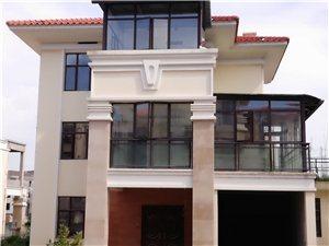 德和沁园别墅(秀江东路888号)8室4厅6卫440万元