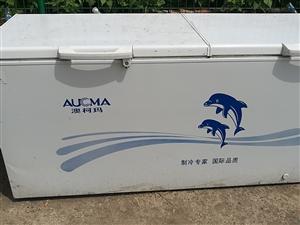 澳柯玛冰柜,长2米