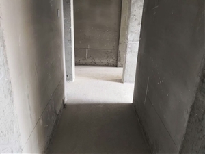 星光世纪城房110.45平米,毛坯房