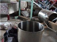 肉夹馍二手设备低价转让一个炉孑,一个不锈刚桶,一个不锈钢保温桶,不锈刚电炉头