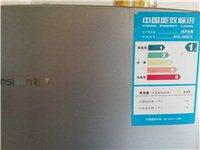 出售家用冰箱,容量208,容声9.5成新
