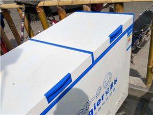 现有一台四门冷藏冷冻柜,两台冰柜转让! 才买来一个多月!买来时都是新机! 有意者联系:18120...