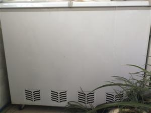 海尔冰柜,大容量,2014年购买