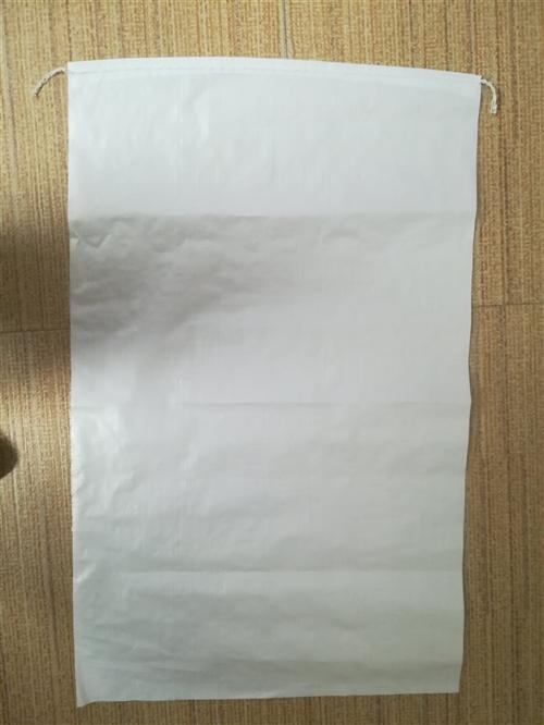 45*80.50*80型号编织袋,处理价一块一条,量大从优。