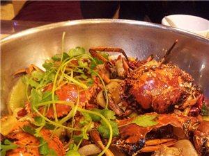 七鮮天迷蹤蟹1周年店慶