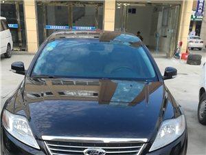 福特蒙迪欧2011款2.3L