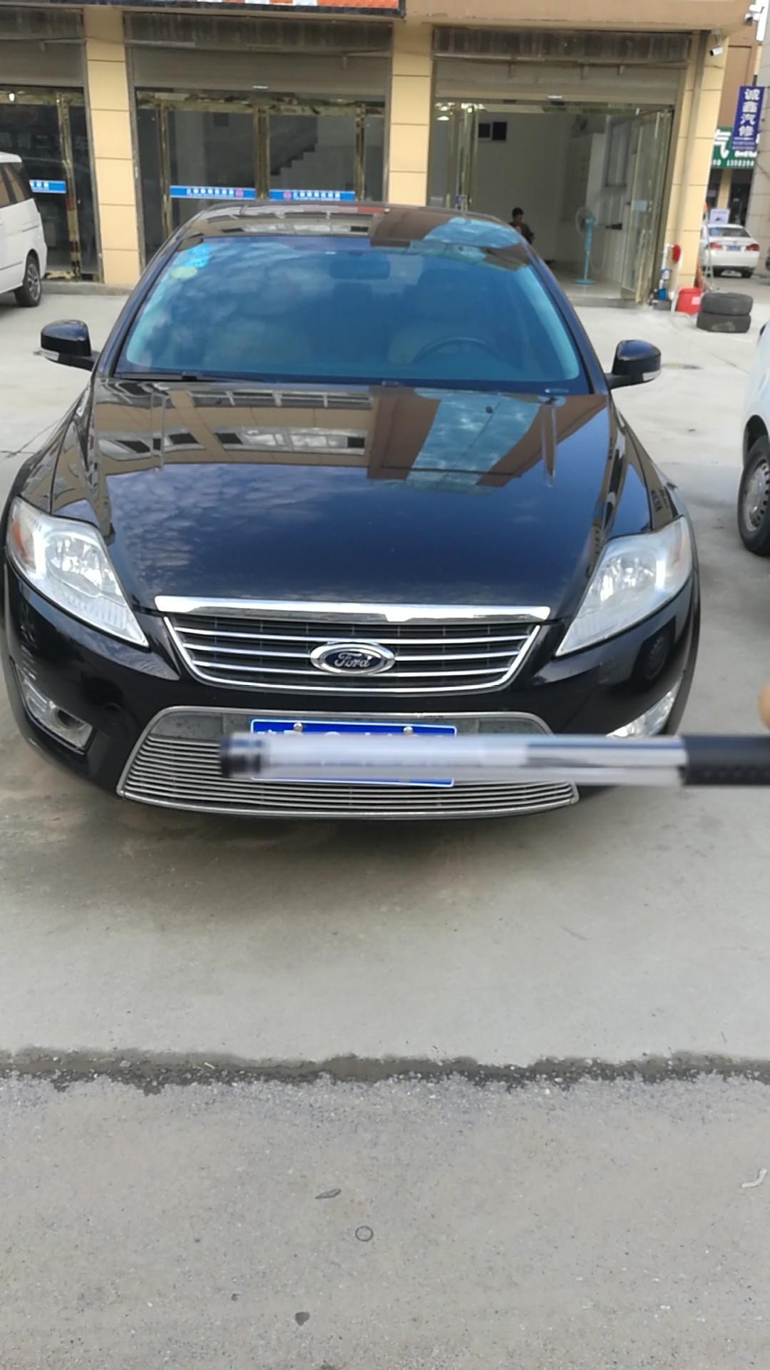 福特蒙迪歐2011款2.3L