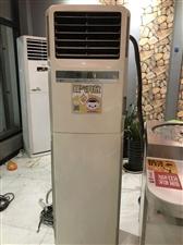 出售LG立式72空调一台    3相电   有需要的联系我