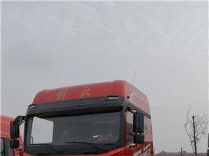 460馬力550馬力J6P及JH6牽引車載貨車解放