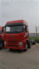 460马力550马力J6P及JH6牵引车载货车解放