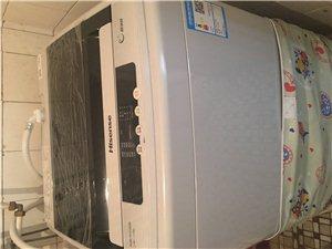 洗衣机现低价出售,有意者请联系!