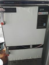 10格蒸饭柜,八成新,用液化气,原价2200现860出手