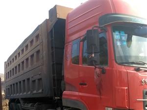 低徽大力神小四桥出卖,375电机,16挡变速箱,长7.2米,重皮轮边桥13948830321