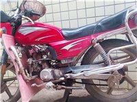 求購二手手續齊全摩托車