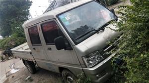 福田 国4车