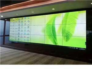 LED显示屏,DID液晶拼接屏