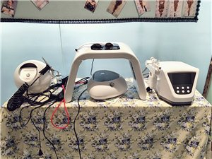 整套皮肤管理仪器低价转手,有需要的联系。买回来只用过三次