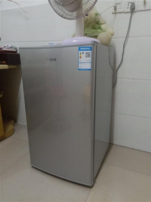 三洋大容量洗衣机和一个小冰箱,都是新买不久,搬新家不方便携带,适合带孩子读书的家庭使用。价格美丽...