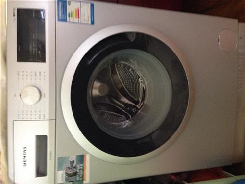 洗衣機買來沒有用過基本全新,因為要去外地當時買時三千多,現在折價處理,地址在平川區靖遠電廠