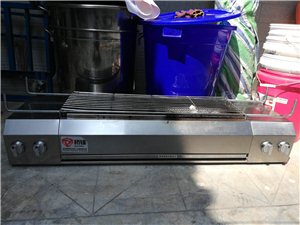 出售烤炉,品牌桥锋,价格面议;还有其他餐饮设备,价格面议15029875476