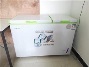 新飞牌冰柜,双温,价格面议