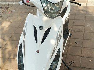 自家用的鬼火摩托车出售,买车了不要了出售,九成新,里程3399.要的速度1890元联系电话13403...