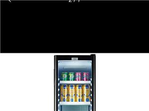 求购一台像这样的展示冰柜,看货说价。