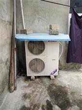 5匹格力空调,两台,制冷效果非常好