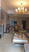 恒盛・伴山国际3室2厅2卫85.8万元