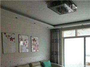 领秀城2室2厅1卫63.8万元