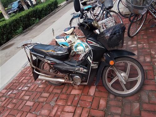 摩托车自家的车况好17732336279