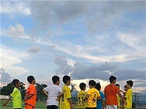 寻乌足球联赛参赛有感