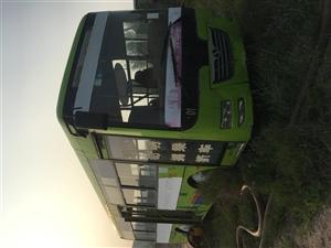 出售公交车,柴油发动机。联系电话:15220721721