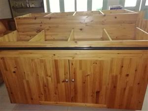 木制干活�架,�物占板,有需要的�系。
