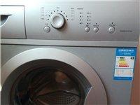 海爾洗衣機沒怎么用